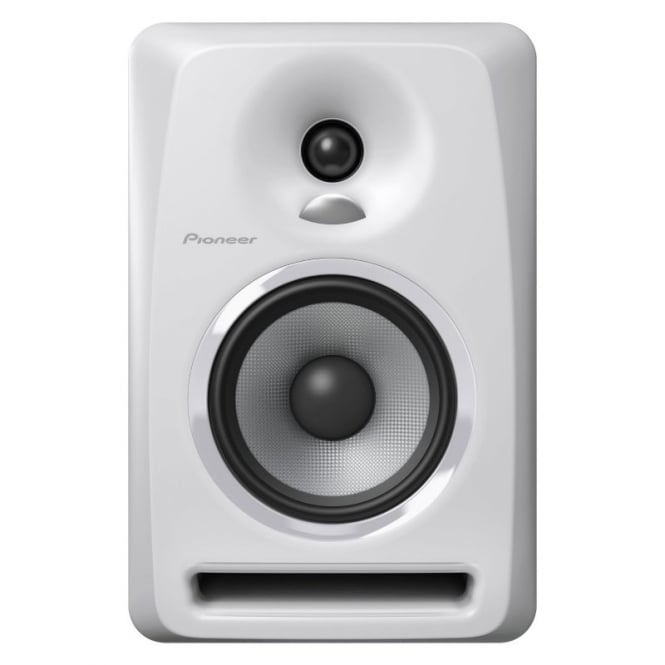 Pioneer DJ SDJ-50x-w Active Reference Monitor