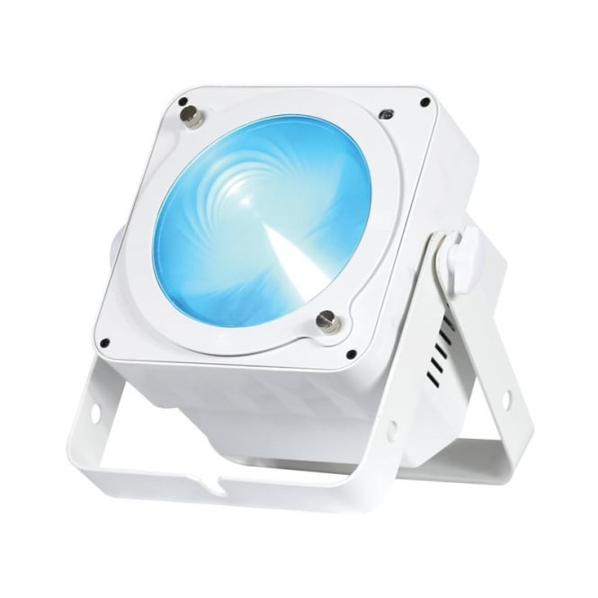 LEDJ Slimline 1T36 COB (White Housing)