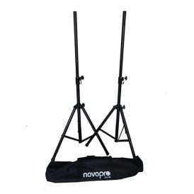 SS2HQ Speaker stand kit with bag