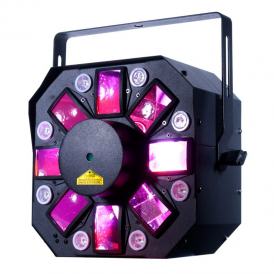Stinger II LED Lighting Effect