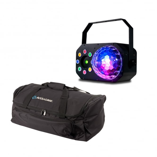 American DJ Stinger Star LED Lighting Effect And Bag Bundle