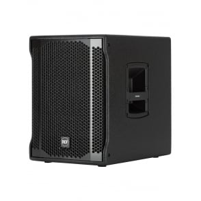 SUB 702-AS II ACTIVE SUBWOOFER