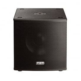SUBline 112SA Processed Bass Reflex Active Subwoofer 12