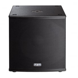 SUBline 115SA Processed Bass Reflex Active Subwoofer 15