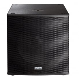 SUBline 118SA Processed Bass Reflex Active Subwoofer 18