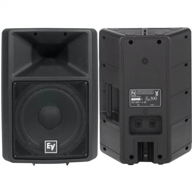 EV Sx300E 12-inch two-way full-range loudspeaker EACH PRICE