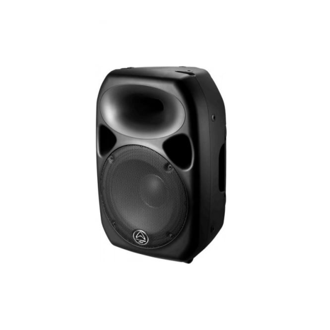 Wharfedale Pro Titan 12D Qubit™ 600W Digital Active Speaker with 24-Bit 192kHz DSP Processing