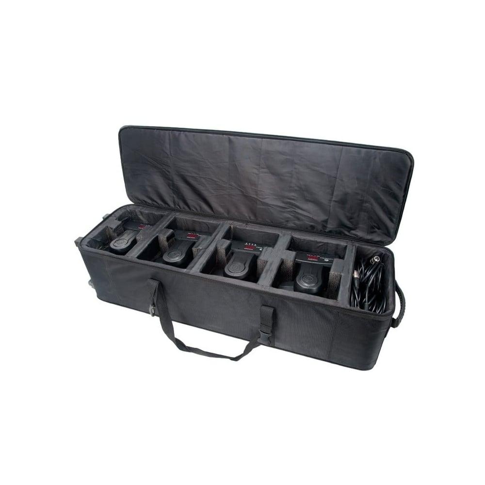 American Dj American Dj Tough Bag Ispx4 Transpot Bag For