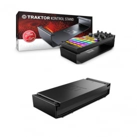 Traktor Kontrol stand for kontrol f1 and kontrol x1 with bag