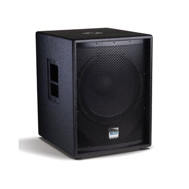 Alto Profesional Audio Truesonic TS 15 Sub Bass Active 600RMS Speaker