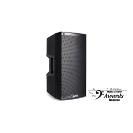 TS212W 1100-WATT 12-INCH 2-WAY POWERED LOUDSPEAKER WITH BLUETOOTH