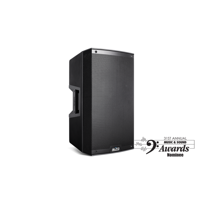 Alto Profesional Audio TS215W 1100-WATT 15-INCH 2-WAY POWERED LOUDSPEAKER WITH BLUETOOTH