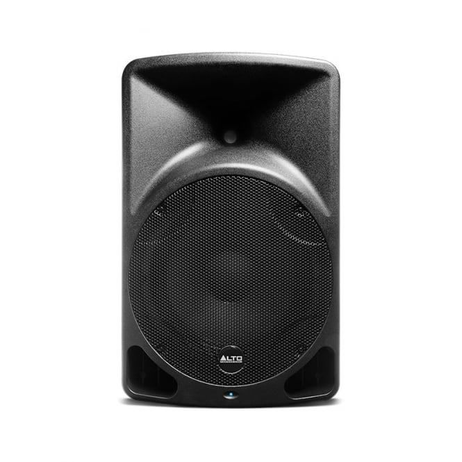 Alto Profesional Audio TX12 600 Watt 12-INCH 2-WAY Active Loudspeaker