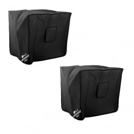 V65 protective cover for FBT Promaxx 15SA bass PAIR