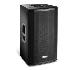 Ventis 112A PROCESSED ACTIVE SPEAKER 700W + 200W RMS – 133DB SPL