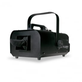 VF Flurry 600w Snow Machine