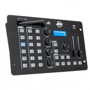 WiFly NE1 Wireless DMX512 Controller