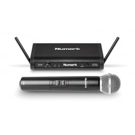 WS100 Digital Wireless Microphone System