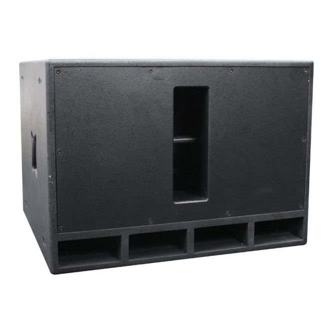 W Audio WSR 212 Bass Enclosure