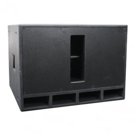WSR 212 Bass Enclosure