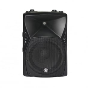 X12A – 12?, 800W ACTIVE POWERED PA SPEAKER