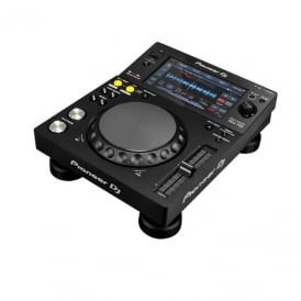 XDJ-700 USB Rekordbox Media Player