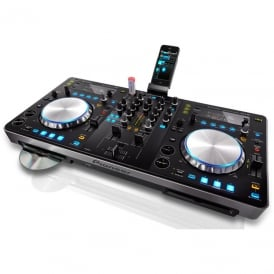 XDJ-R1 iPad, iPhone and CD Controller