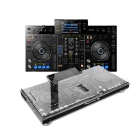 XDJ RX all in one rekordbox system INCLUDES FULL VERSION OF REKORD BOX DJ & Decksaver Bundle