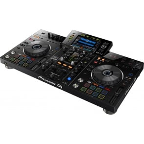 XDJ-RX2 Share All-in-one DJ system for rekordbox