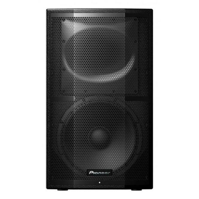 Pioneer DJ XPRS12 2400W Active PA Speaker with Powersoft Amplification