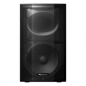 XPRS12 2400W Active PA Speaker with Powersoft Amplification