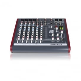 ZED 10 mixing desk with USB