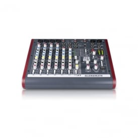 ZED10FX Analogue Mixer with Effects
