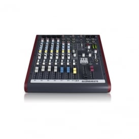 ZED60 10FX Analogue Mixer with Effects