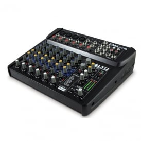 Zephyr ZMX 122Fx 8 Channel Mixer with FX