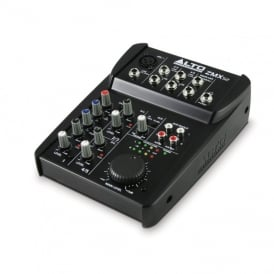 Zephyr ZMX52 compact 5 channel mixer